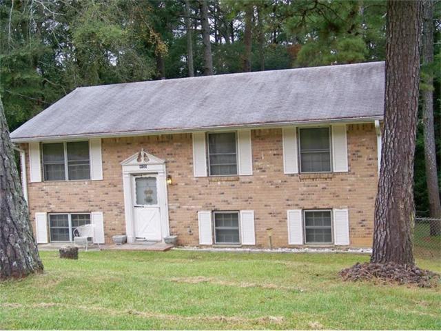 4155 Conley Circle, Conley, GA 30288 (MLS #5847374) :: North Atlanta Home Team