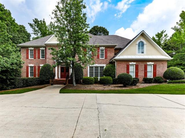 3508 Naples View NW, Kennesaw, GA 30152 (MLS #5847380) :: North Atlanta Home Team