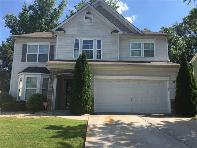 6400 Stonelake Drive SW, Atlanta, GA 30331 (MLS #5847389) :: North Atlanta Home Team