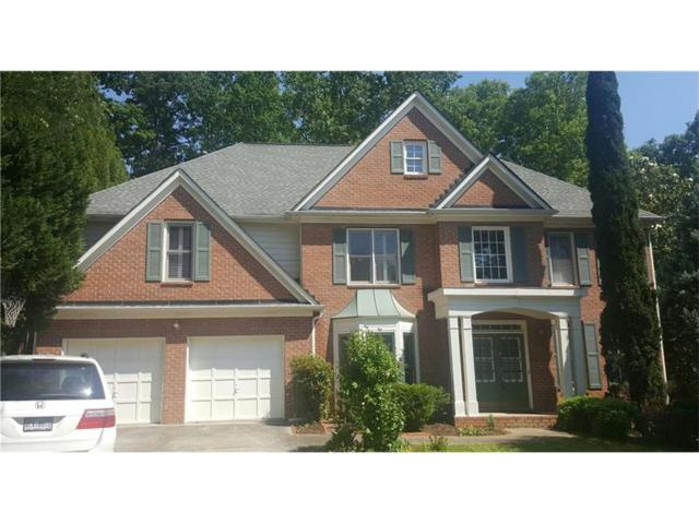 1132 Hopedale Lane, Lawrenceville, GA 30043 (MLS #5847393) :: North Atlanta Home Team