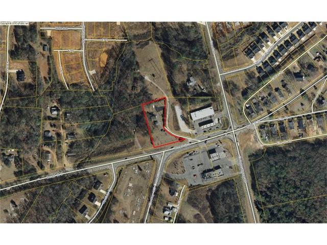 56 S Broad Street, Porterdale, GA 30014 (MLS #5847442) :: North Atlanta Home Team