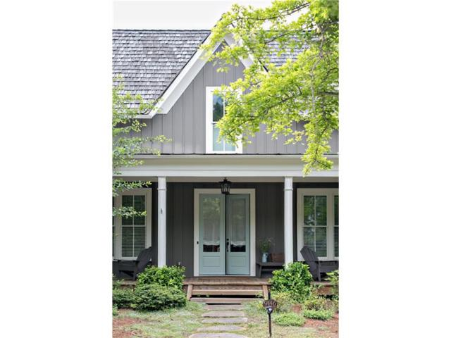 9146 Selborne Lane, Chattahoochee Hills, GA 30268 (MLS #5847452) :: North Atlanta Home Team