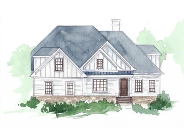 275 Spring Creek Road, Roswell, GA 30075 (MLS #5847460) :: North Atlanta Home Team