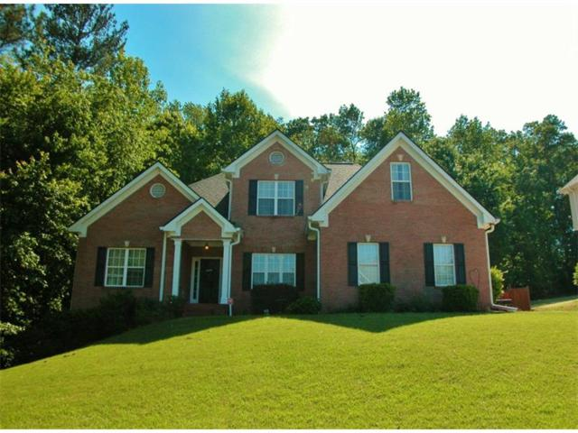2095 Lee Patrick Drive, Dacula, GA 30019 (MLS #5847468) :: North Atlanta Home Team