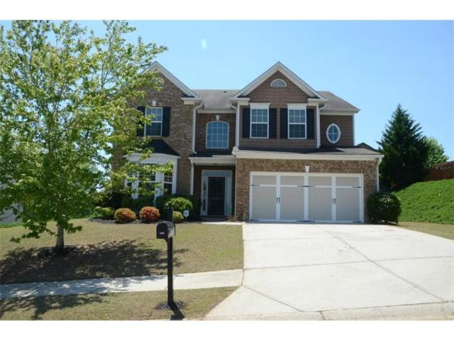 2462 Fisk Falls Drive, Braselton, GA 30517 (MLS #5847469) :: North Atlanta Home Team