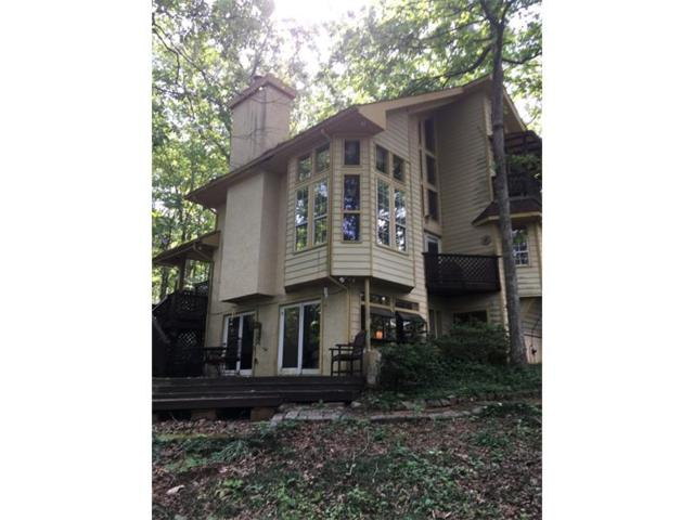717 Ash Ridge Road, Waleska, GA 30183 (MLS #5847495) :: North Atlanta Home Team
