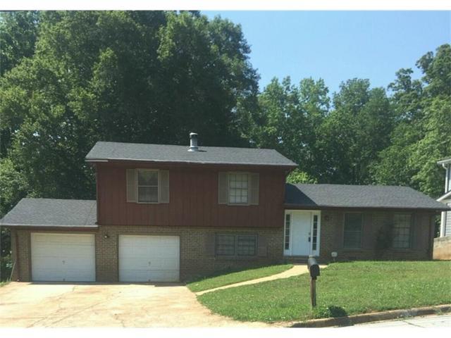3813 Prentiss Drive, Decatur, GA 30034 (MLS #5847511) :: North Atlanta Home Team
