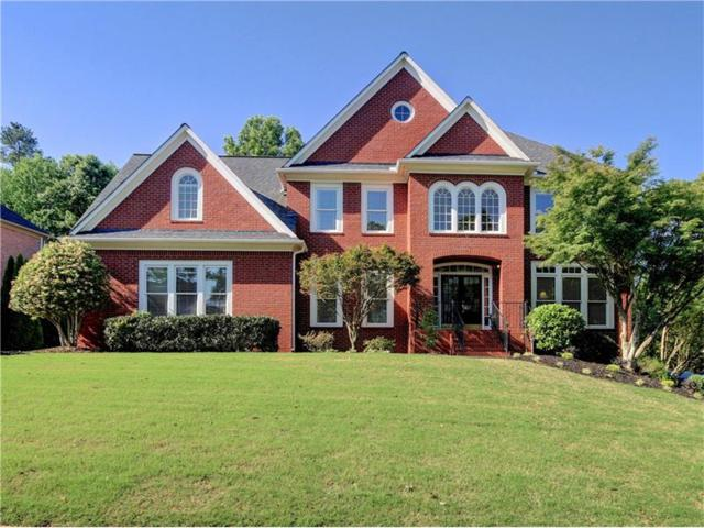 3309 Perrington Pointe, Marietta, GA 30066 (MLS #5847522) :: North Atlanta Home Team