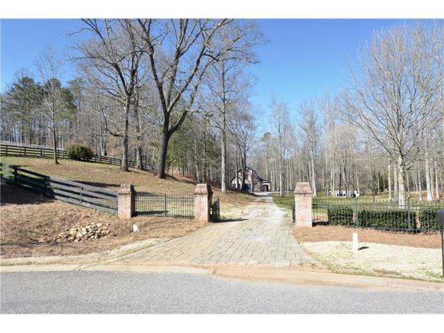 2760 Luberon Lane, Cumming, GA 30041 (MLS #5847556) :: North Atlanta Home Team