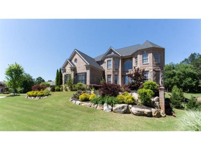 3285 Kylee Dawn Circle, Lawrenceville, GA 30045 (MLS #5847562) :: North Atlanta Home Team