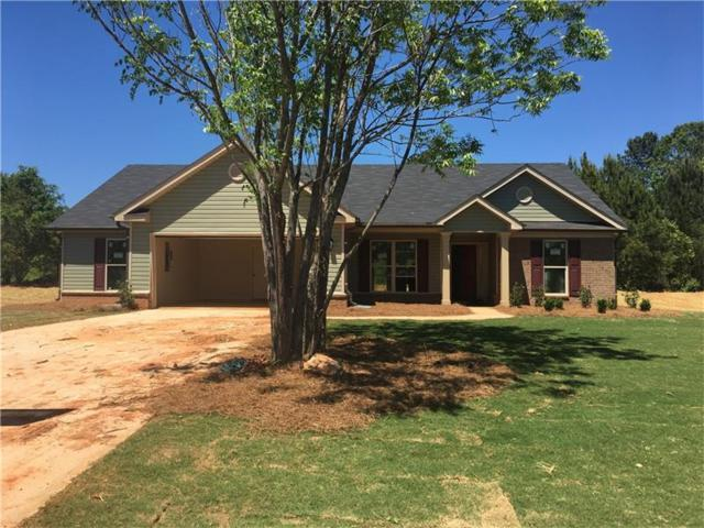2105 Trace Drive, Monroe, GA 30655 (MLS #5847598) :: North Atlanta Home Team