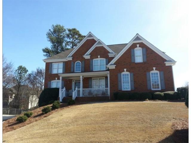 1101 White Cloud Ridge, Snellville, GA 30078 (MLS #5847603) :: North Atlanta Home Team