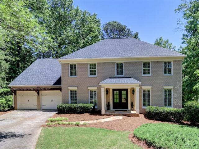 954 Spring View Court, Marietta, GA 30068 (MLS #5847618) :: North Atlanta Home Team