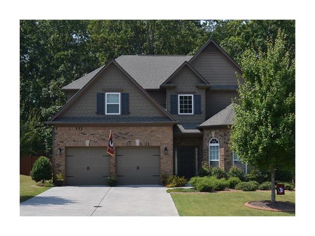 4755 Arbor View Parkway, Acworth, GA 30101 (MLS #5847627) :: North Atlanta Home Team