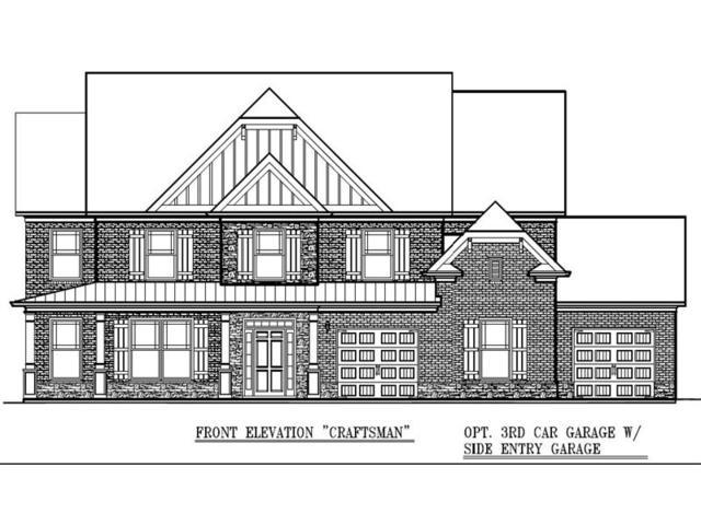 8650 Gilmer Fort, Ball Ground, GA 30107 (MLS #5847644) :: North Atlanta Home Team