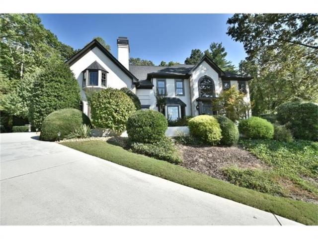 8485 Valemont Drive, Sandy Springs, GA 30350 (MLS #5847655) :: North Atlanta Home Team