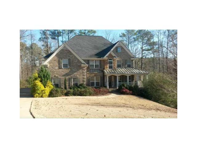 9722 Fallview Court, Villa Rica, GA 30180 (MLS #5847684) :: North Atlanta Home Team