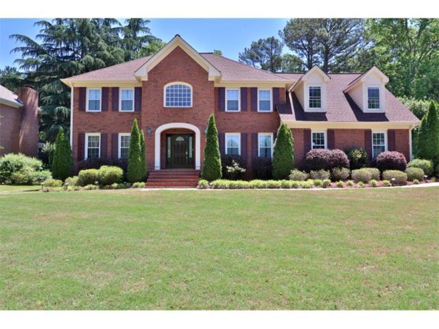 4958 Woodfall Drive, Lilburn, GA 30047 (MLS #5847693) :: North Atlanta Home Team