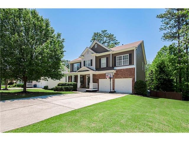 1675 Stilesboro Ridge Drive NW, Kennesaw, GA 30152 (MLS #5847718) :: North Atlanta Home Team