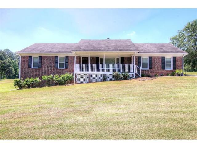 3065 Horseshoe Springs Drive, Conyers, GA 30013 (MLS #5847723) :: North Atlanta Home Team