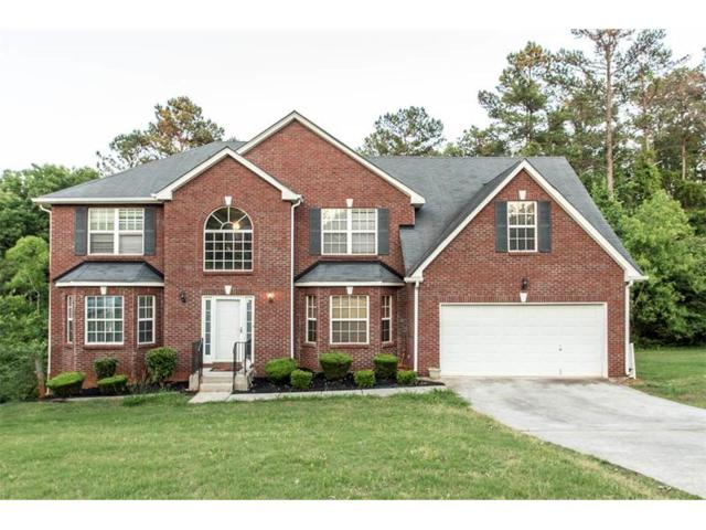4769 Ruby Forrest Drive, Stone Mountain, GA 30083 (MLS #5847741) :: North Atlanta Home Team