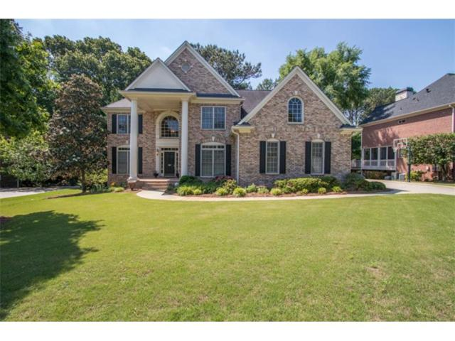 120 Millwick Cove, Johns Creek, GA 30005 (MLS #5847758) :: North Atlanta Home Team