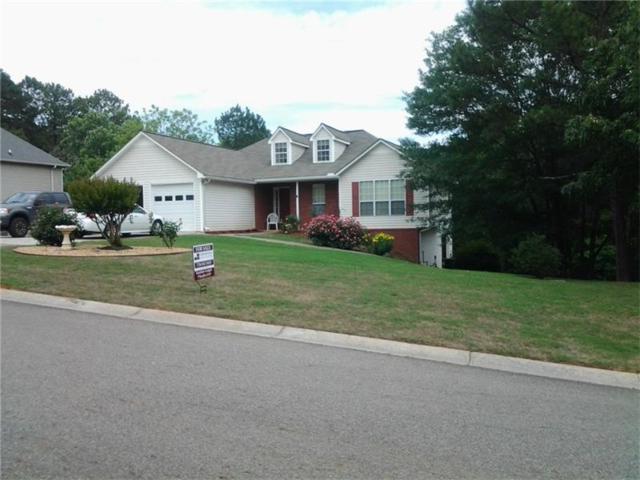 12 Windcliff Court SW, Cartersville, GA 30120 (MLS #5847776) :: North Atlanta Home Team