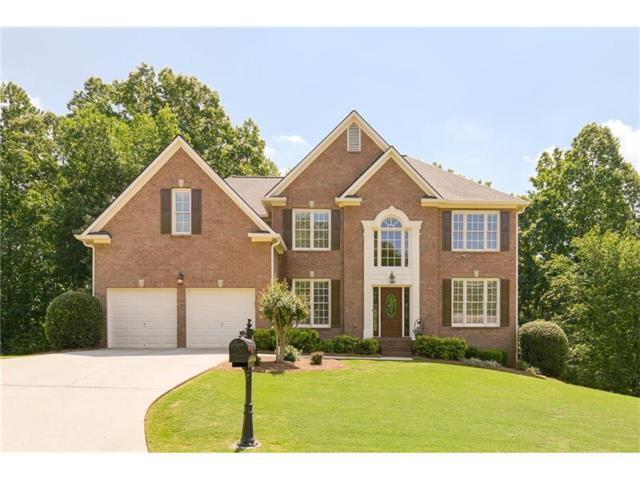 5073 Kingsbridge Pass, Powder Springs, GA 30127 (MLS #5847802) :: North Atlanta Home Team