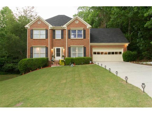 3327 Chinaberry Lane, Snellville, GA 30039 (MLS #5847831) :: North Atlanta Home Team