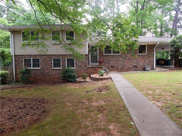 2255 Ashleywoods Drive, Tucker, GA 30084 (MLS #5847845) :: North Atlanta Home Team