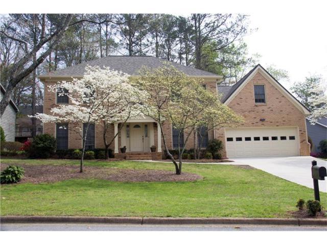 9138 Branch Valley Way, Roswell, GA 30076 (MLS #5847871) :: North Atlanta Home Team