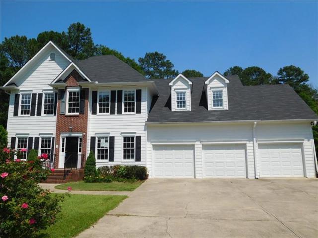 310 Briar Patch Lane, Cartersville, GA 30120 (MLS #5847876) :: North Atlanta Home Team