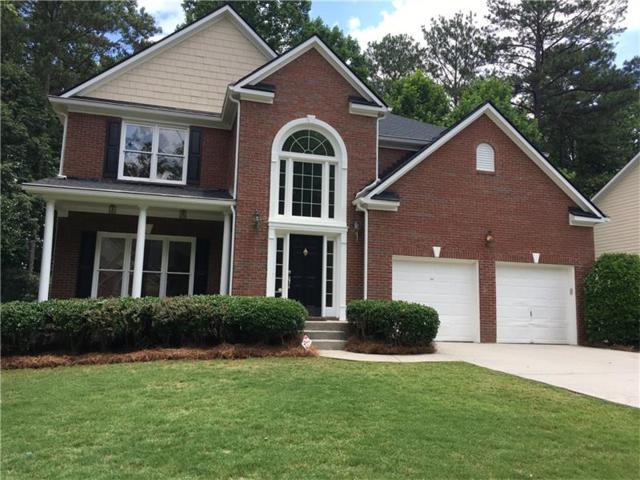 3541 Morning Creek Court, Suwanee, GA 30024 (MLS #5847926) :: North Atlanta Home Team