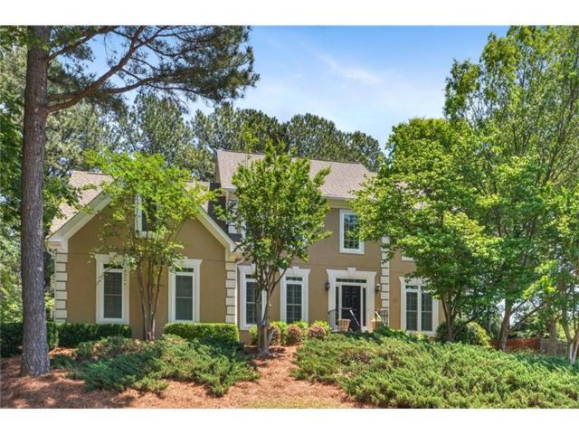515 Jacaranda Court, Alpharetta, GA 30022 (MLS #5847963) :: North Atlanta Home Team