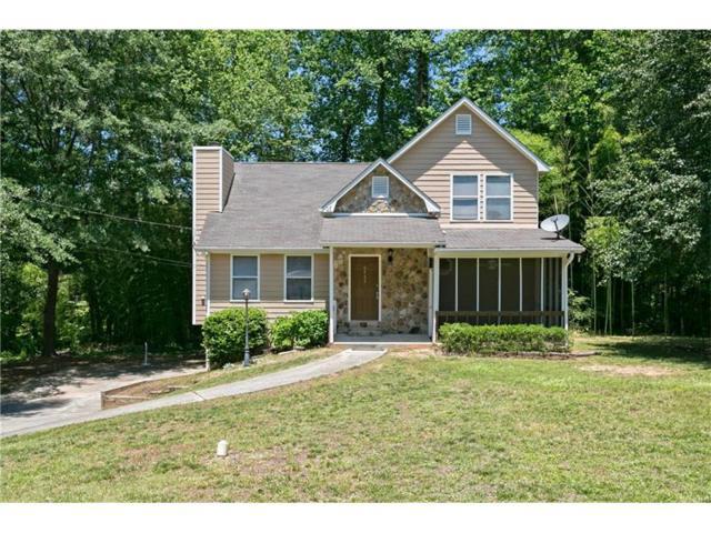 6722 Songwood Drive, Austell, GA 30168 (MLS #5847981) :: North Atlanta Home Team