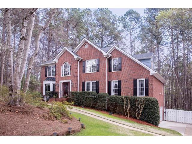 4495 Holly Springs Trace, Douglasville, GA 30135 (MLS #5847991) :: North Atlanta Home Team