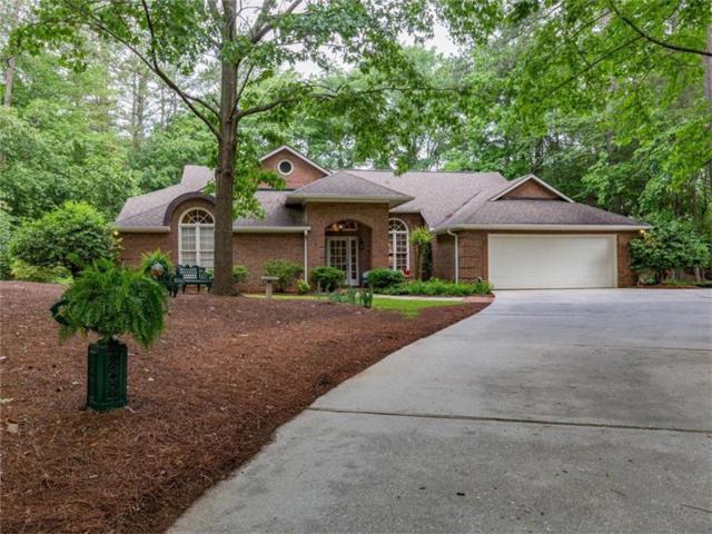 4990 Cameron Forest Parkway, Alpharetta, GA 30022 (MLS #5847998) :: North Atlanta Home Team