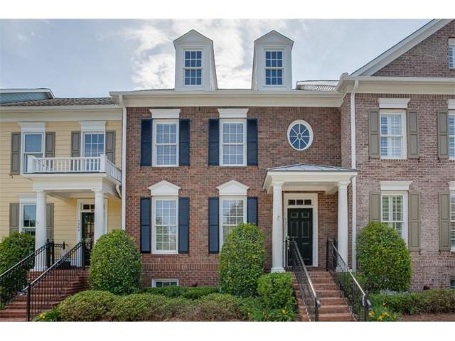 7571 Grand Reunion Drive 5A, Hoschton, GA 30548 (MLS #5848050) :: North Atlanta Home Team