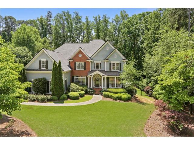 741 Hallbrook Court, Milton, GA 30004 (MLS #5848054) :: North Atlanta Home Team
