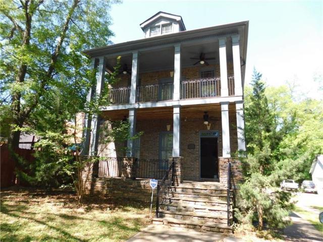 3125 Dogwood Drive, Hapeville, GA 30354 (MLS #5848078) :: North Atlanta Home Team