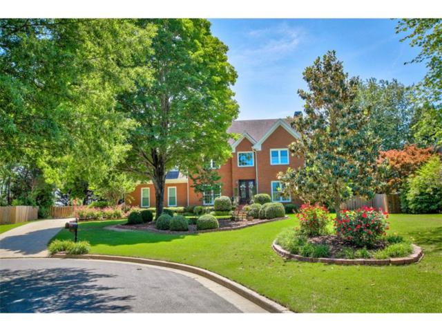 400 Clubfield Drive, Roswell, GA 30075 (MLS #5848083) :: North Atlanta Home Team