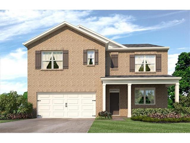 160 Ivey Meadow Drive, Dallas, GA 30132 (MLS #5848093) :: North Atlanta Home Team