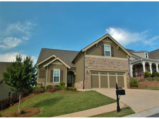 3518 Blue Cypress Cove SW, Gainesville, GA 30504 (MLS #5848128) :: North Atlanta Home Team