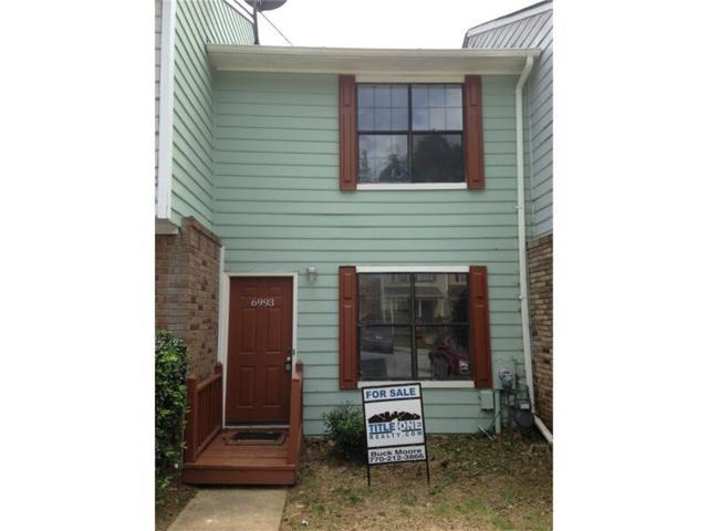 6993 Oakhill Circle, Austell, GA 30168 (MLS #5848143) :: North Atlanta Home Team
