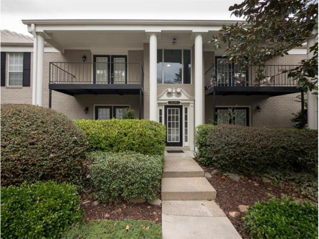 3653 Essex Avenue #3653, Atlanta, GA 30339 (MLS #5848161) :: North Atlanta Home Team