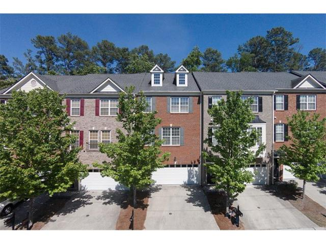 494 Williamson Street SE #657, Marietta, GA 30060 (MLS #5848198) :: North Atlanta Home Team