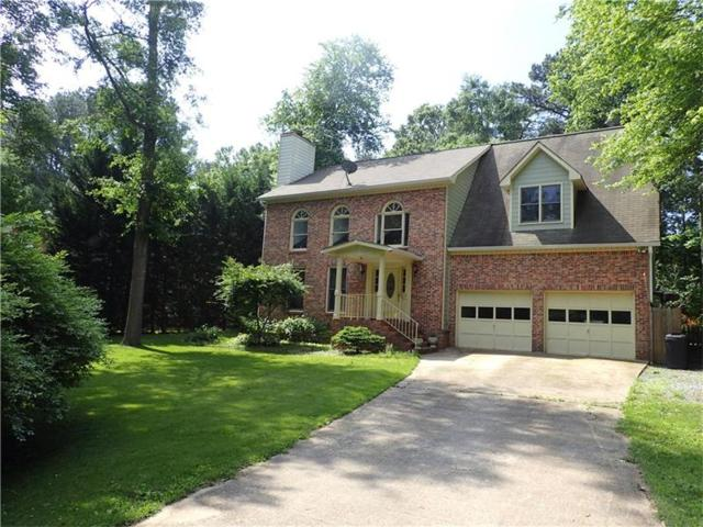 5311 Oglethorpe Court, Powder Springs, GA 30127 (MLS #5848211) :: North Atlanta Home Team