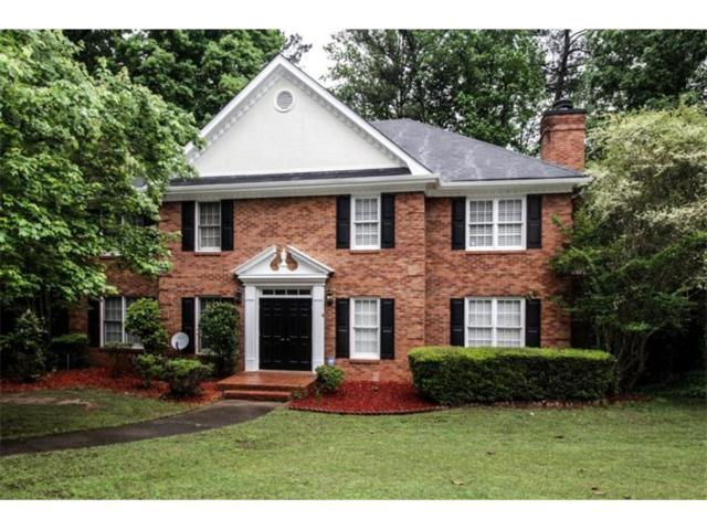8973 Carroll Manor Drive, Sandy Springs, GA 30350 (MLS #5848217) :: North Atlanta Home Team