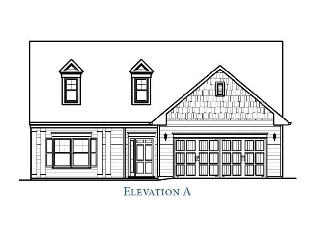 45 Highwood Drive, Covington, GA 30016 (MLS #5848278) :: North Atlanta Home Team