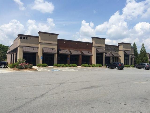 802 Burnt Hickory Road SW, Cartersville, GA 30120 (MLS #5848296) :: North Atlanta Home Team